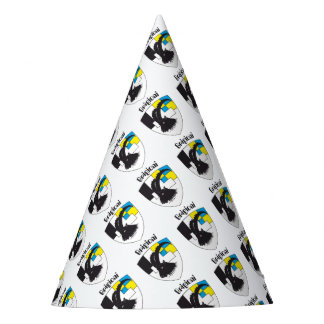 Grigioni Svizzera party little hat