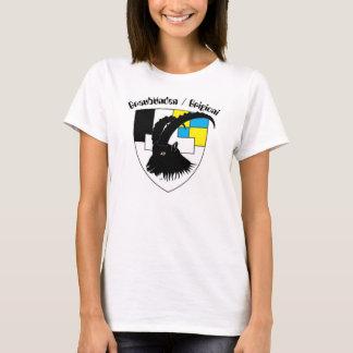 Grigioni Svizzera T-shirt
