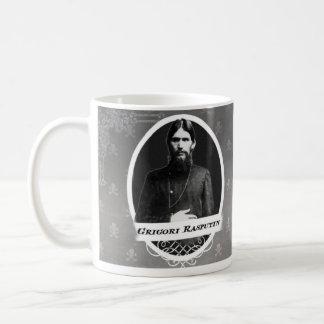 Grigori Rasputin Historical Mug