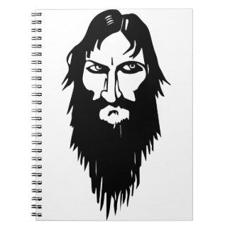 Grigori Rasputin Notebook
