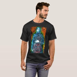 Grigori Rasputin Russian History Mad Monk Mystic T-Shirt