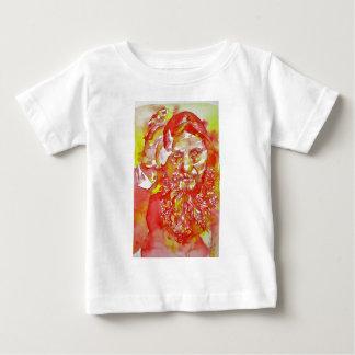 grigori rasputin - watercolor portrait.4 baby T-Shirt