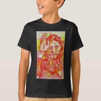 grigori rasputin - watercolor portrait.4 T-Shirt