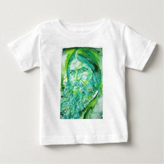 grigori rasputin - watercolor portrait.5 baby T-Shirt