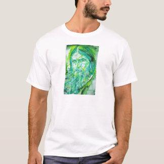 grigori rasputin - watercolor portrait.5 T-Shirt