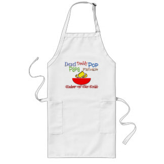 Grill Artist Long Apron