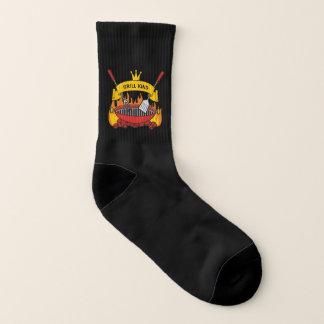 Grill King Black Shocks 1