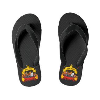 Grill King Kid's Thongs