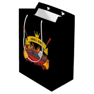 Grill King Medium Gift Bag