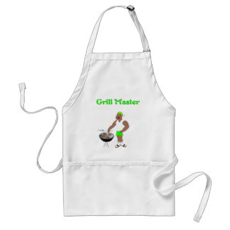 Grill Master 2 Standard Apron