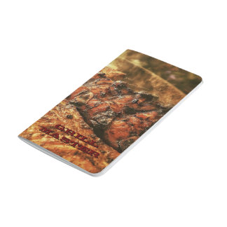 Grill Master Barbecue Personalized Gifts Journal