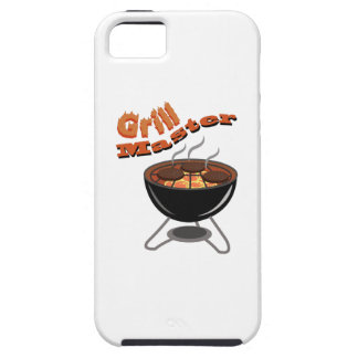 Grill Master Case For The iPhone 5