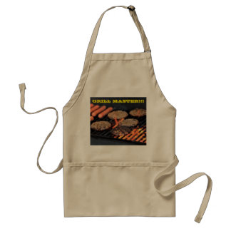 Grill Master COOK OUT Apron