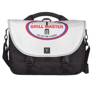 GRILL MASTER LAPTOP BAGS
