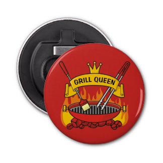 Grill Queen Bottle Opener