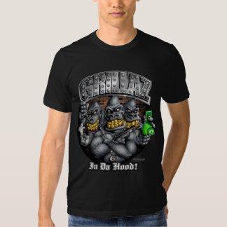 Grillaz (Dark) T Shirt