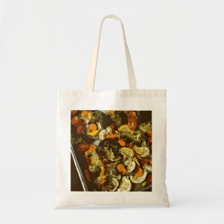 Grilled Carrots Zucchini and Mushroom Dish Bags