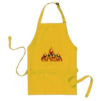 Grillin Standard Apron