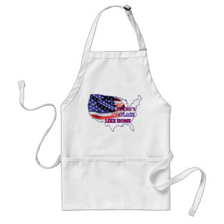 Grilling Apron - There's No Place Like Home Aprons
