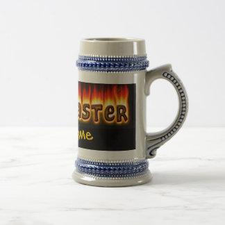 Grillmaster (customizable) Stein