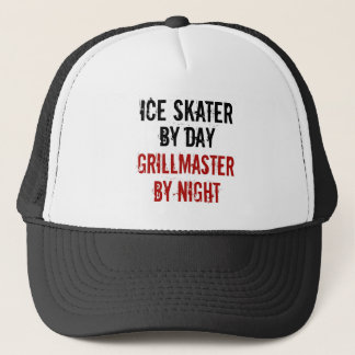 Grillmaster Ice Skater Cap