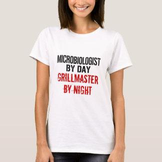 Grillmaster Microbiologist T-Shirt