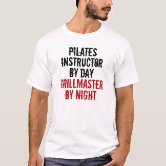 Grillmaster Pilates Instructor T-Shirt