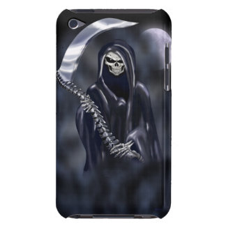 Grim Reaper Barely There iPod Case