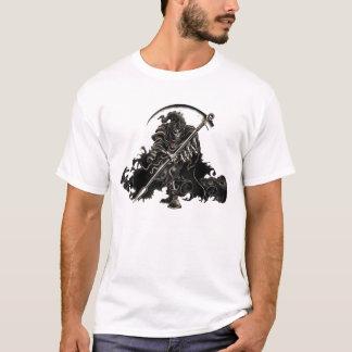 Grim Reaper Black Cloud T-Shirt