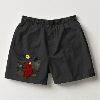 Grim Reaper boxer shorts Boxers