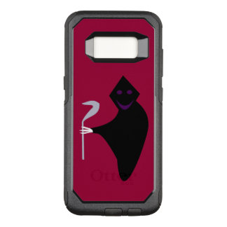Grim Reaper Halloween Phone Case