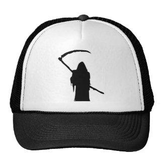 Grim Reaper Mesh Hat