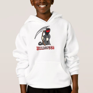 Grim reaper hoodie