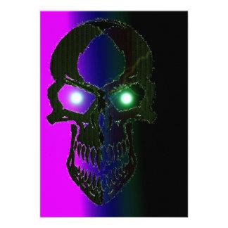 Grim Reaper Custom Invite