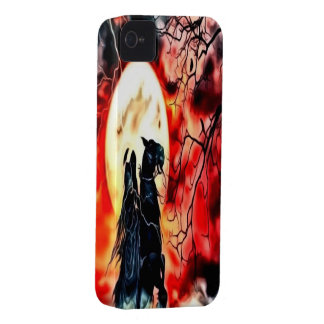 Grim Reaper IPhone 4/4s Mate ID Case