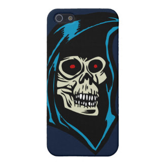 grim reaper iPhone 5 covers