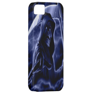 Grim Reaper IPhone 5 Mate ID Case