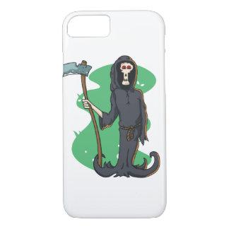 Grim Reaper iPhone 7 Case
