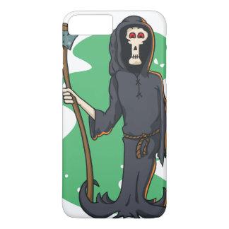 Grim Reaper iPhone 7 Plus Case