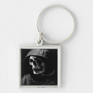 Grim Reaper Key Ring