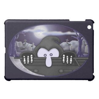 Grim Reaper Kilroy Hard Shell iPad Case Speck Ca