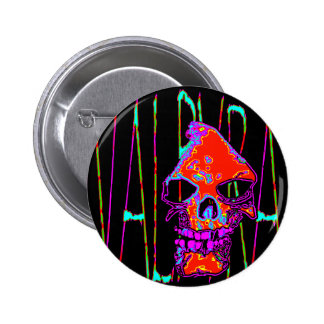 Grim Reaper over VALPYRA Red by Valpyra Pin