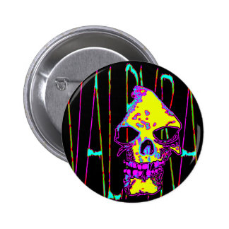 Grim Reaper over VALPYRA Yellow by Valpyra Pins