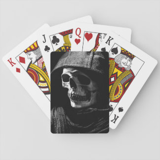 Grim Reaper Playing Cards