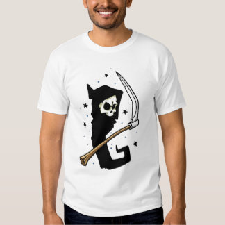 grim reaper t shirts
