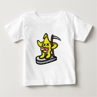 Grim Star Baby T-Shirt