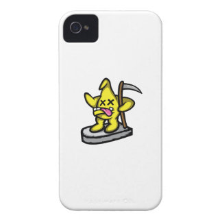 Grim Star iPhone 4 Case-Mate Case