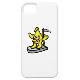 Grim Star iPhone 5 Cases