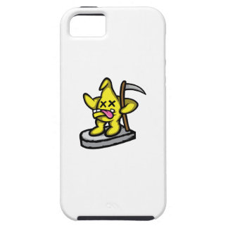 Grim Star iPhone 5 Covers