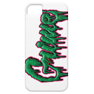 Grime iPhone 5 Case